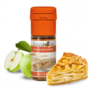 DIY Flavour Concentrate Flavour Art Apple Pie with cake