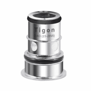 Coil for e-cigarette Aspire Tigon