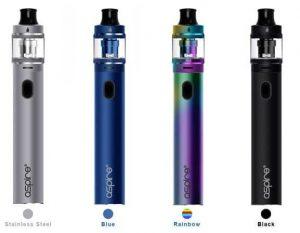 E-cigarette Aspire Tigon in all colours