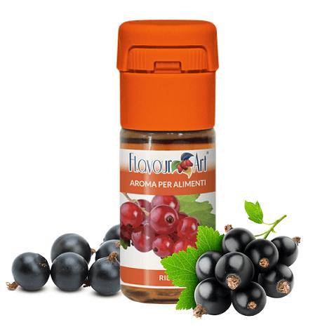 DIY Flavour Concentrate Flavour Art Blackcurrant flavour with fruits