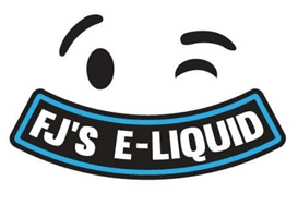 FJ's eliquid logo