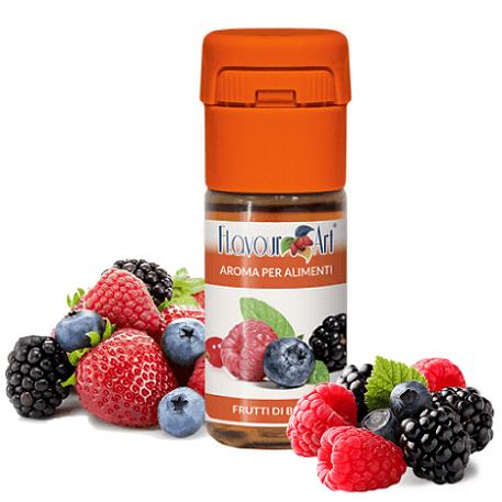 DIY Flavour Concentrate Flavour Art Forest Fruit Mix flavour with fruits
