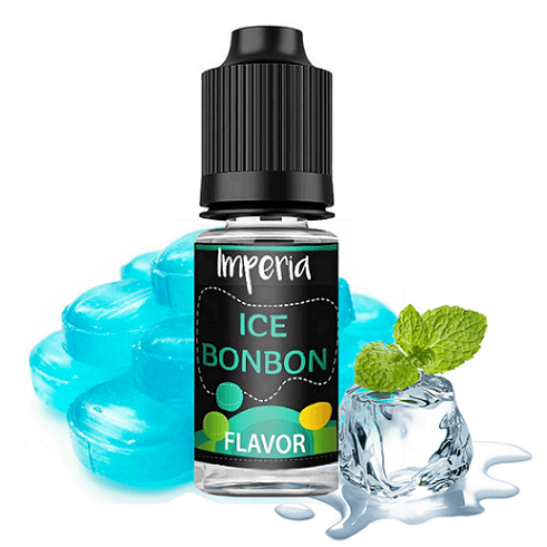 DIY concentrate Ice Bonbon by imperia with ice cube