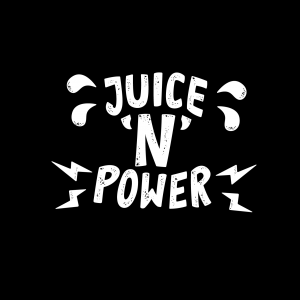 Juice 'N' Power e-liquids logo
