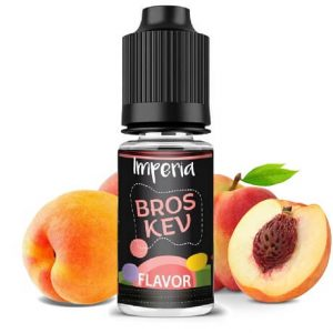 10ml Peach DIY concentrate by Imperia