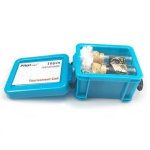 PilotVape Handmade DIY Coils box