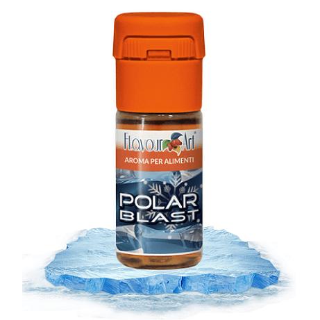 DIY Flavour Concentrate Flavour Art Polar Blast flavour ice cube
