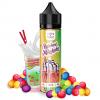 Rainbow Milkshake by Jucie 'n' Power 50ml shortfill