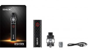 Smok Resa Packaging