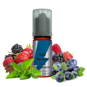 T-Juice Red Astaire DIY e-juice concentrate flavour with fruits