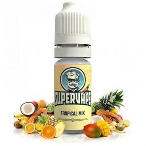 Tropical Mix flavour by Supervape