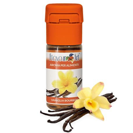 DIY Flavour Concentrate Flavour Art Vanilla Bourbon flavour with vanilla pods
