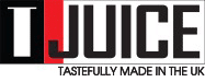 T-Juice DIY concentrates logo