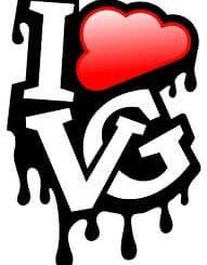 IVG E-liquids Logo