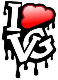 IVG - I Vape Great E-liquids Logo