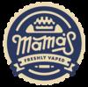Mama's e-liquids logo