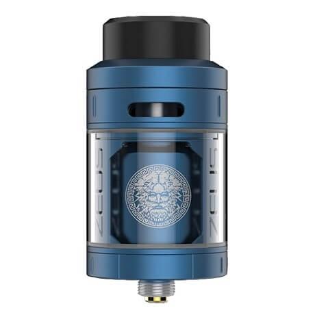 Zeus by GeekVape - Leakproof RTA Tank in blue