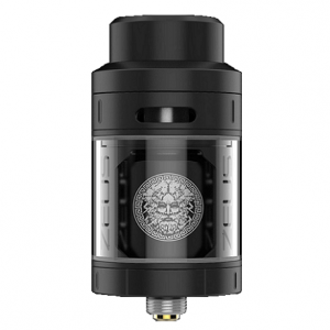 ZEUS RTA Atomizer by GeekVape in Black