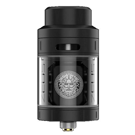 ZEUS RTA Atomizer by GeekVape in Black