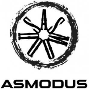 Asmodus Vaping company Logo