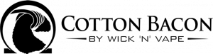 Wick 'n' Vape Logo