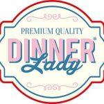 Dinner Lady e-juice logo