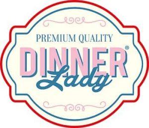 Dinner Lady Vape Juice Brand logo