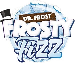 Dr.Frost Frosty Fizz Ejuice Logo