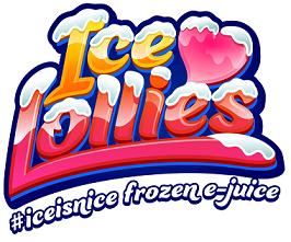 Ice Lollies E-liquid logo