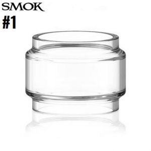 Smok Bulb Pyrex Glass TFV8 Baby Tank