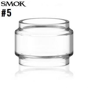Smok Bulb Pyrex Glass #5 for TFV8 Baby EU