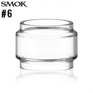 Smok Pyrex Bulb glass #6