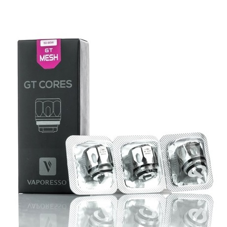 Vaporesso GT Meshed Coils Packaging