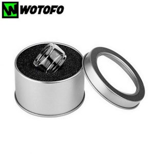 Wotofo glass tube for Flow Pro tank