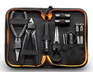 GeekVape Mini Tool Kit open case
