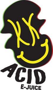 Acid Juice Logo