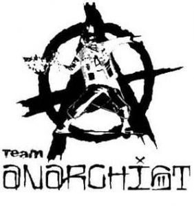 Anarchist E-liquid Logo