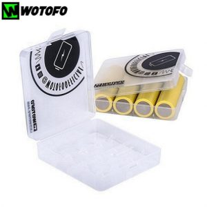 18650 Wotofo Battery Case