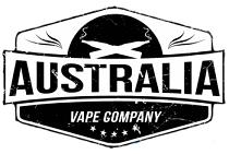 Australia Vape Co Liquids Logo