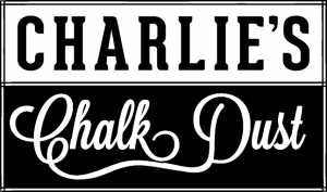 Logo of Charlies Chalk Dust e-liquids