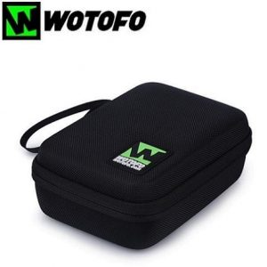 Wotofo Carry Case for e-cigarettes