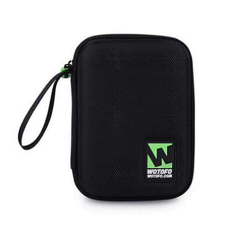 Wotofo Carry Case Closed