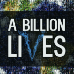 A Billion Lives - documentary poster