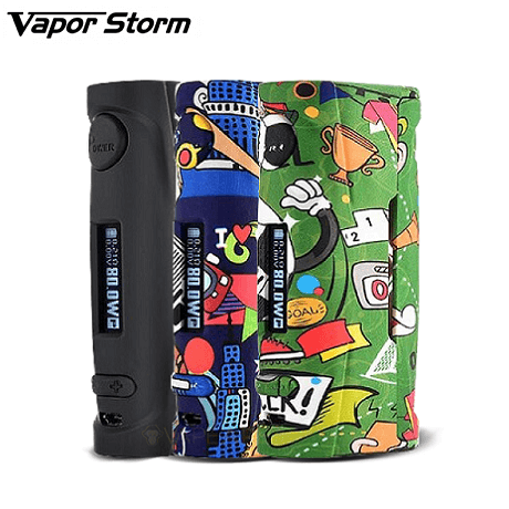 Vapor Storm Puma Baby Mod in 3 colours with logo
