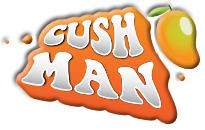 Cush Man Nasty Juice logo