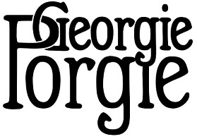 Georgie Porgie Vape Juice Logo