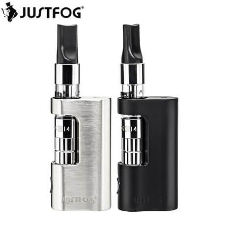 JustFog C14 e-cigarette starter kit