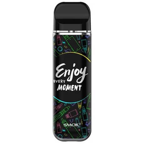 Smok Novo 2 Pod System Enjoy Black Colour