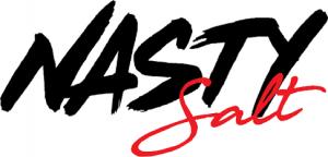 Nasty Juice Nic Salt e-liquids logo