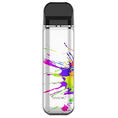 Smok Novo 2 in 7 Spray Colour